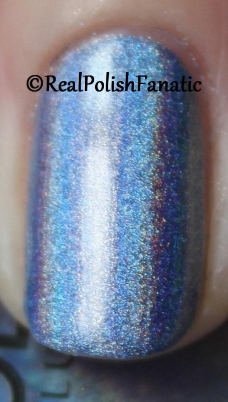 Color Club Halo Hues 2015 - Crystal Baller