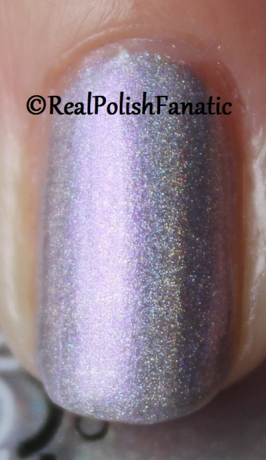 Color Club Halo Hues 2015 - Date With Destiny
