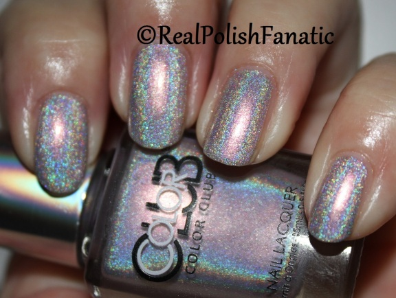 Color Club Halo Hues 2015 - What's Your Sign?