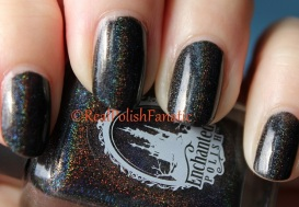 Enchanted Polish - October 2015