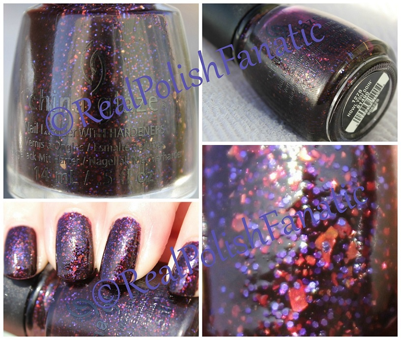 China Glaze – Howl You Doin_ (1)