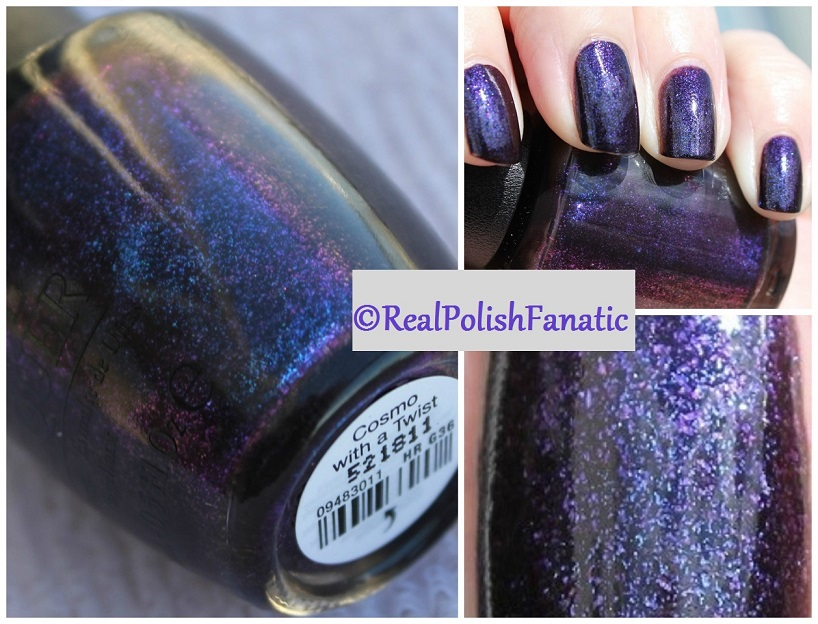 OPI Cosmo With A Twist - Holiday 2015 Starlight Collection (21)