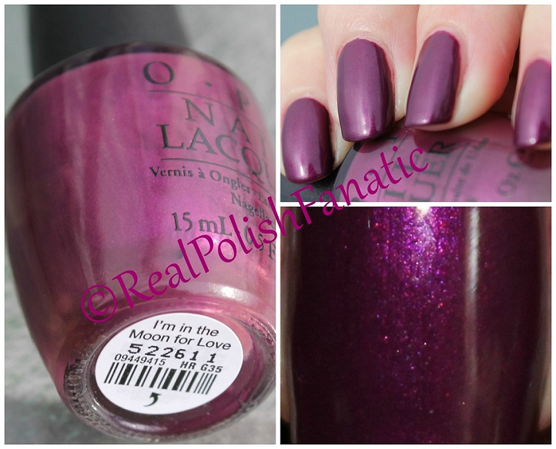 OPI Starlight Collection Holiday 2015 – I_m in the Moon for Love (9)