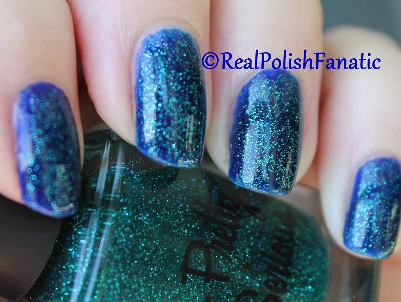 Revlon Royal & Pretty Serious Grimm Demise (10)