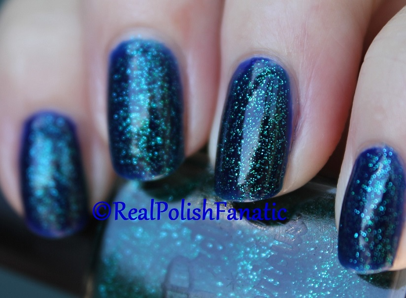 Revlon Royal & Pretty Serious Grimm Demise (11)