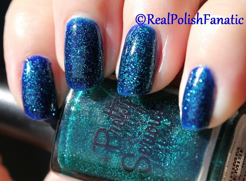 Revlon Royal & Pretty Serious Grimm Demise (12)