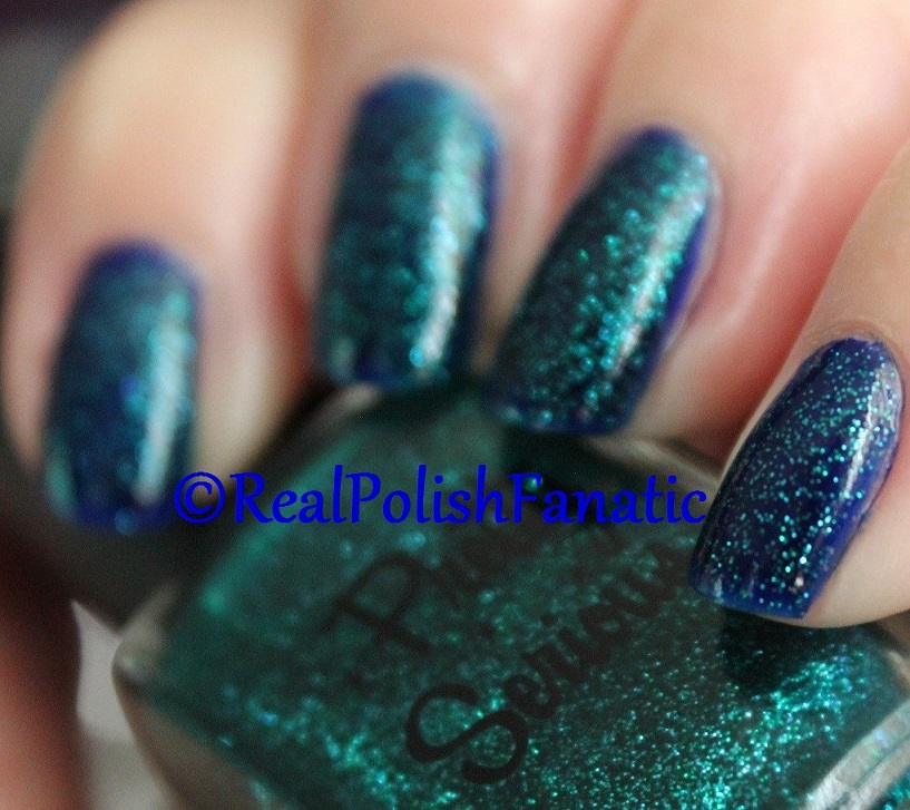 Revlon Royal & Pretty Serious Grimm Demise (13)
