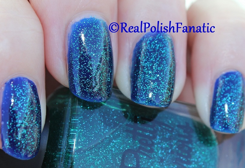 Revlon Royal & Pretty Serious Grimm Demise (7)