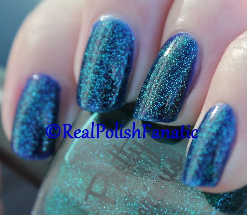 Revlon Royal & Pretty Serious Grimm Demise (8)