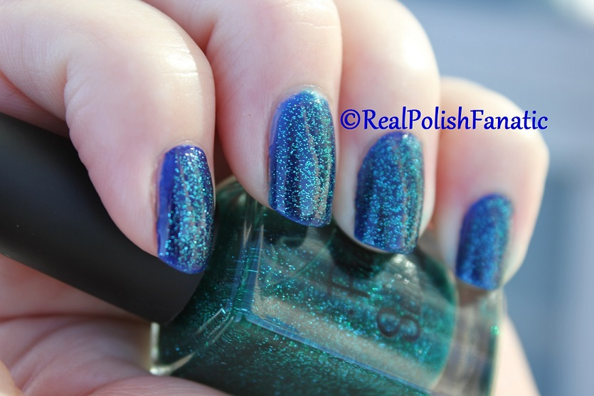 Revlon Royal & Pretty Serious Grimm Demise (9)