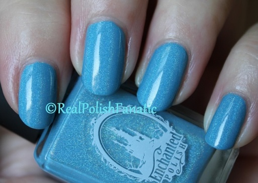 Enchanted Polish - September 2015