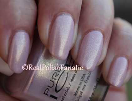 Pure Ice - True Love's Kiss - 2015 Fairytale Forest Collection