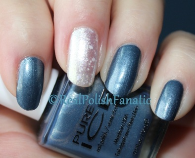 Pure Ice - Fairytale Forest & White As Snow - 2015 Fairytale Forest Collection