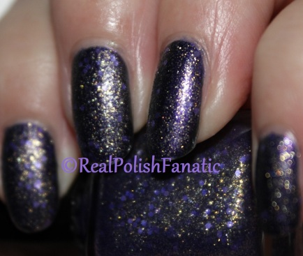 Color Club - Under Your Spell - Seven Deadly Sins Collection