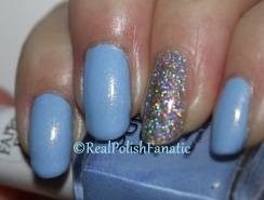 Pure Ice - Prince Charming & Revlon - Holographic Pearls