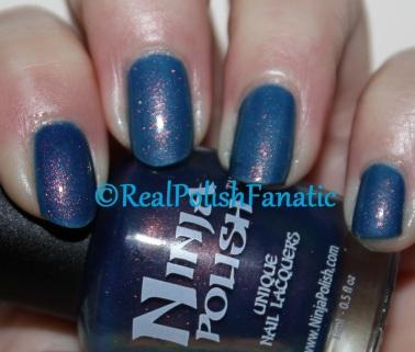 Ninja Polish - Mystic Glacier