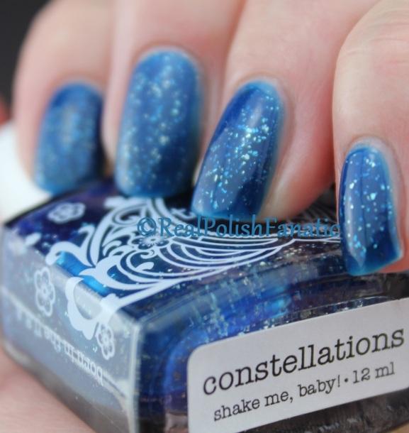 Takko - Constellations