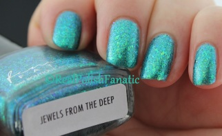 Femme Fatale - Jewels From The Deep