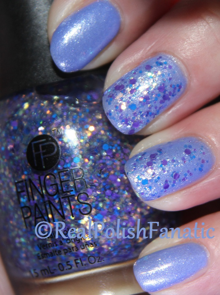 Updated Manicure Opi Show Us Your Tips Amp Finger Paints Off To Collage Realpolishfanatic