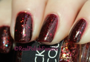 Black Cat Lacquer - Wine & Dine