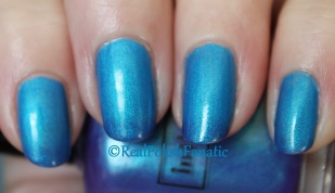In The Mood - Guilty 981 - Thermal Color Changing Polish
