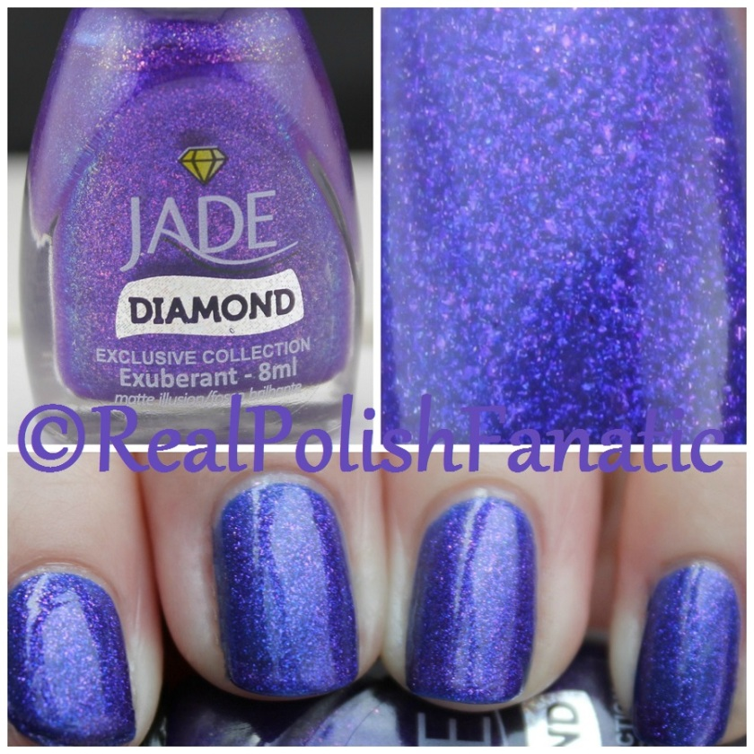 03-07-2016 Jade Diamond - Exuberant