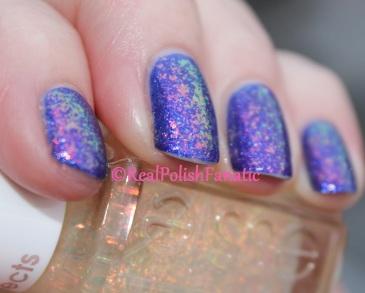 Jade Diamond - Exuberant & Essie - Shine Of The Times