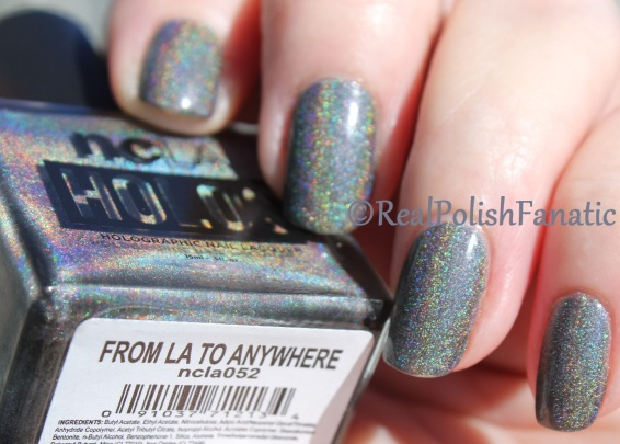 NCLA Holos - From LA To Anywhere