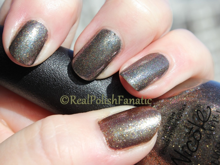 03-20-2016 Nicole by OPI - For Gold Times Sake & NCLA Holos - From LA to Anywhere