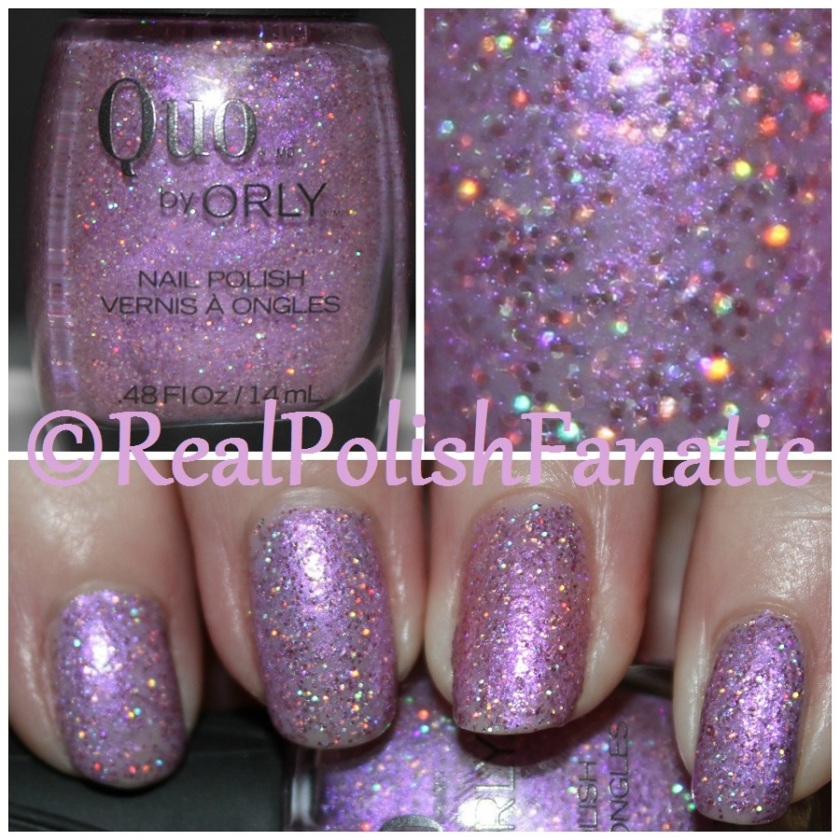03-27-2016 Quo by Orly - Retro Glam -- AKA Orly - Feel the Funk