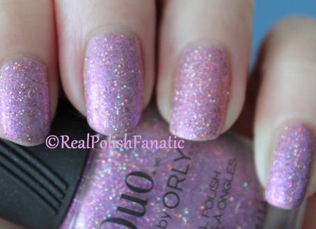 Quo by Orly - Retro Glam -- AKA Orly - Feel the Funk