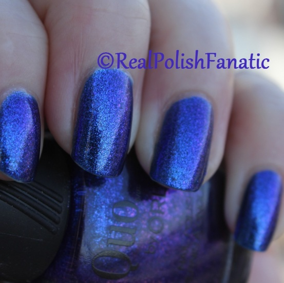 Quo by Orly - Celestial Star -- AKA Orly - Lunar Eclipse