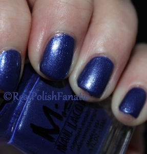 Misa - Blue Yonder