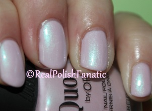 Quo by Orly - Always Chic AKA Orly Beautifully Bizarre