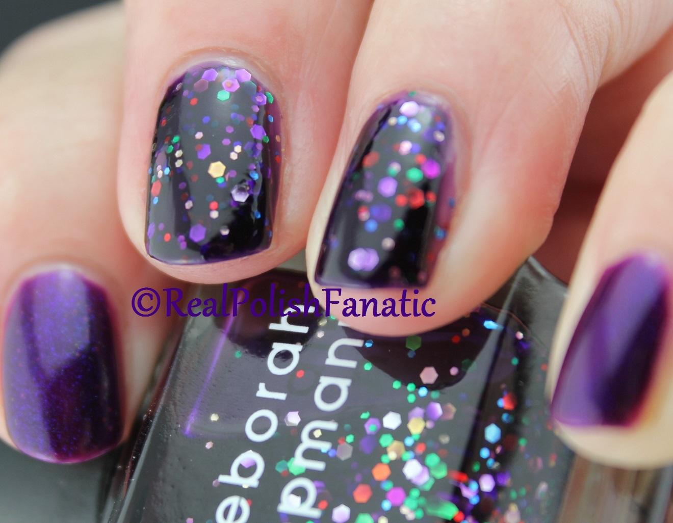 Prince Tribute: Colors by Llarowe – Purple Rain & Deborah Lippmann ...
