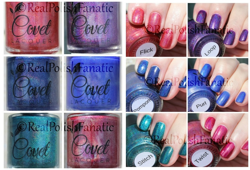 04-22-2016 Covet Lacquer - The Unravelled Collection (4)