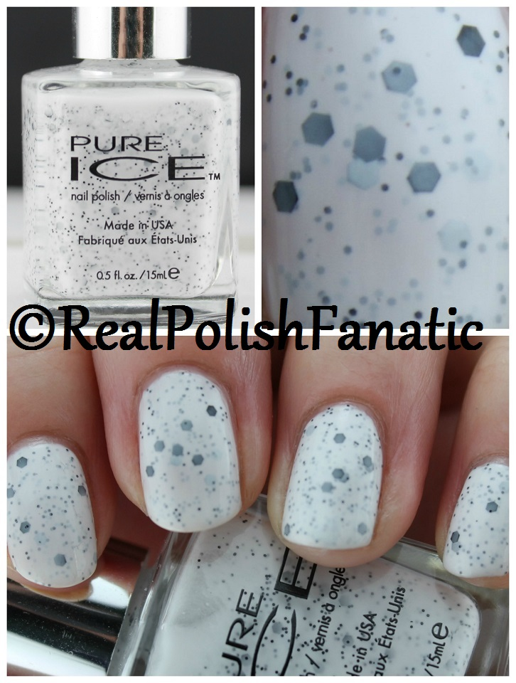 04-26-2016 Pure Ice - Cookies 'N Cream