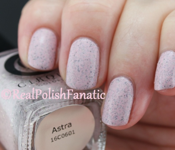 Cirque Colors - Astra