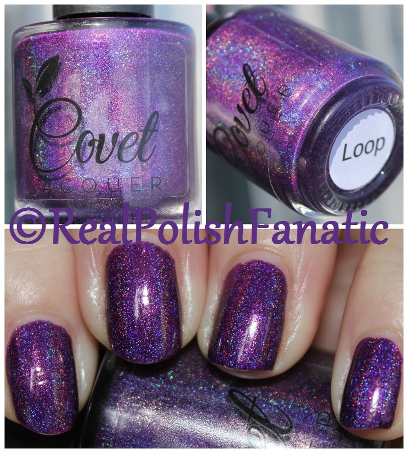 05-05-2016 Covet Lacquer - Loop
