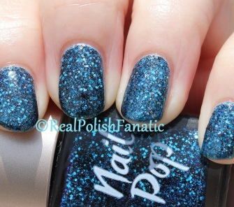 Nail Pop - Catsuit