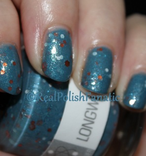Nerd Lacquer - Longwing