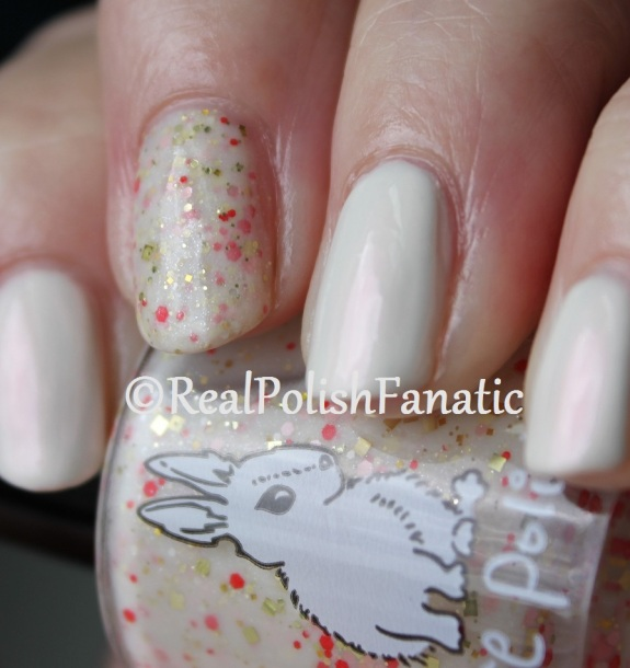 Rescue Beauty Lounge – Ethereal & Hare Polish – Let Them Eat…What?