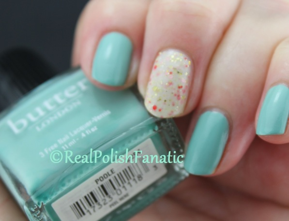 Butter London - Poole & Hare Polish - Let Them Eat...What?