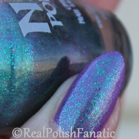 Ninja Polish - Alexandrite & Dance Legend - Fresh 71