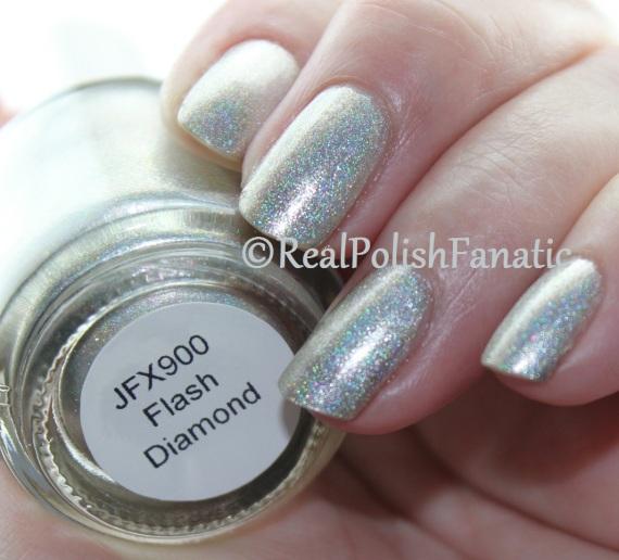 Joss - Flash Diamond