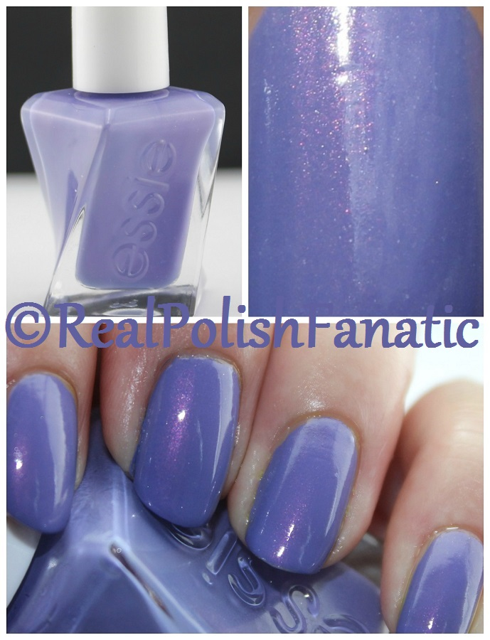 Essie – Labels Only – New Gel Couture Collection (In the Twisty ...