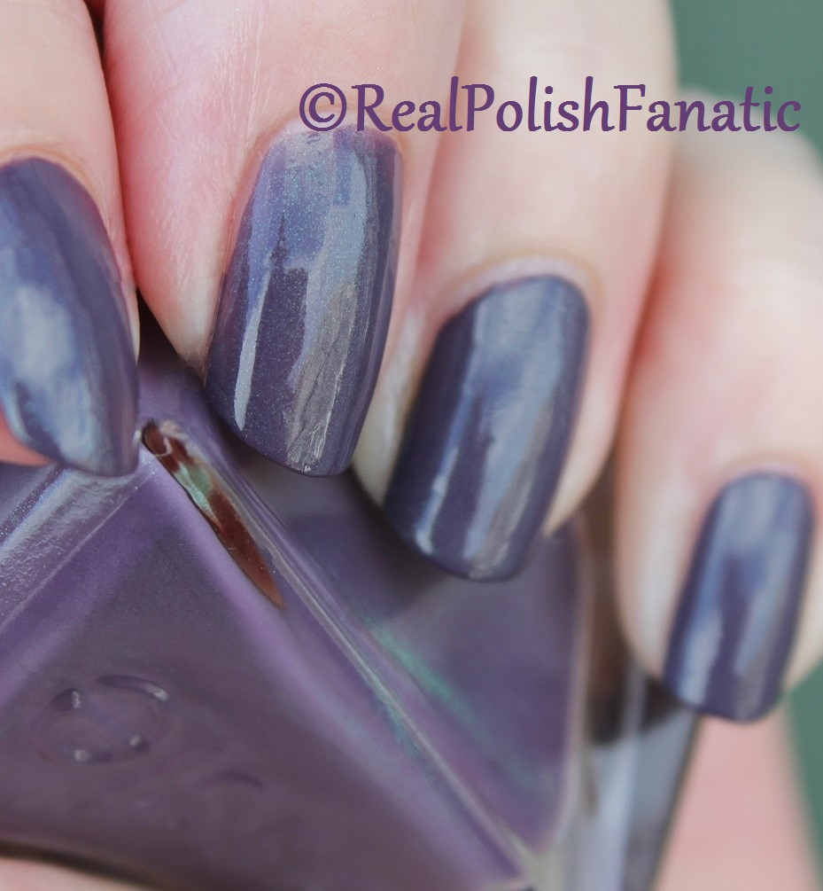 Essie – Twill Seeker – New Gel Couture Collection (In the Twisty ...