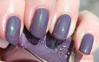 Essie - Twill Seeker - New Gel Couture Collection (In the Twisty Bottle)