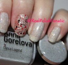 Anna Gorelova by Dance Legend - 13 Snow Maiden & Naild' It - Summer Lovin Melon