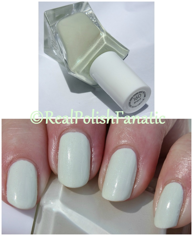 07-02-2016 Essie - Zip Me Up - New Gel Couture Collection (In the Twisty Bottle)
